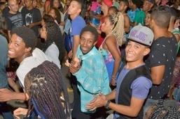 Parque Madureira tem Baile Charme neste fim de semana