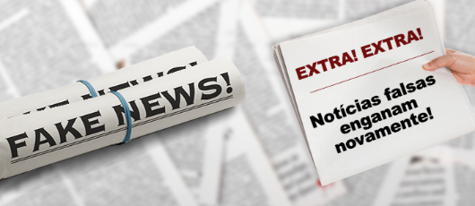 Dez dicas para evitar as 'fake news'