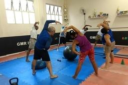 GM-Rio incentiva prática de esportes entre os funcionários