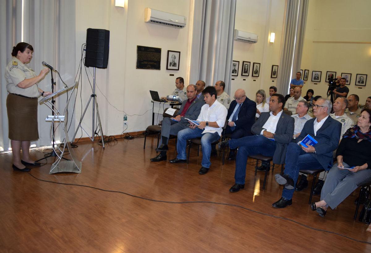 GM-Rio recebe vereadores que integram comissão de acompanhamento da intervenção federal no Rio