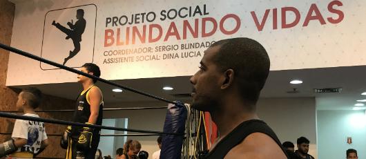 Guarda municipal 'blinda' vidas de crianças e jovens de comunidades do Rio