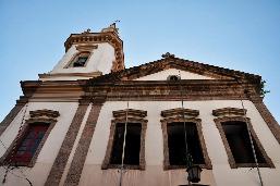 São Jorge será celebrado no Terreirão do Samba com shows e procissão