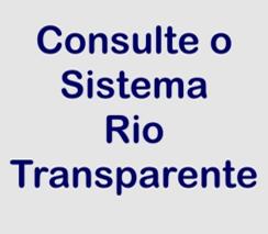 Consulte o Sistema Rio Transparente