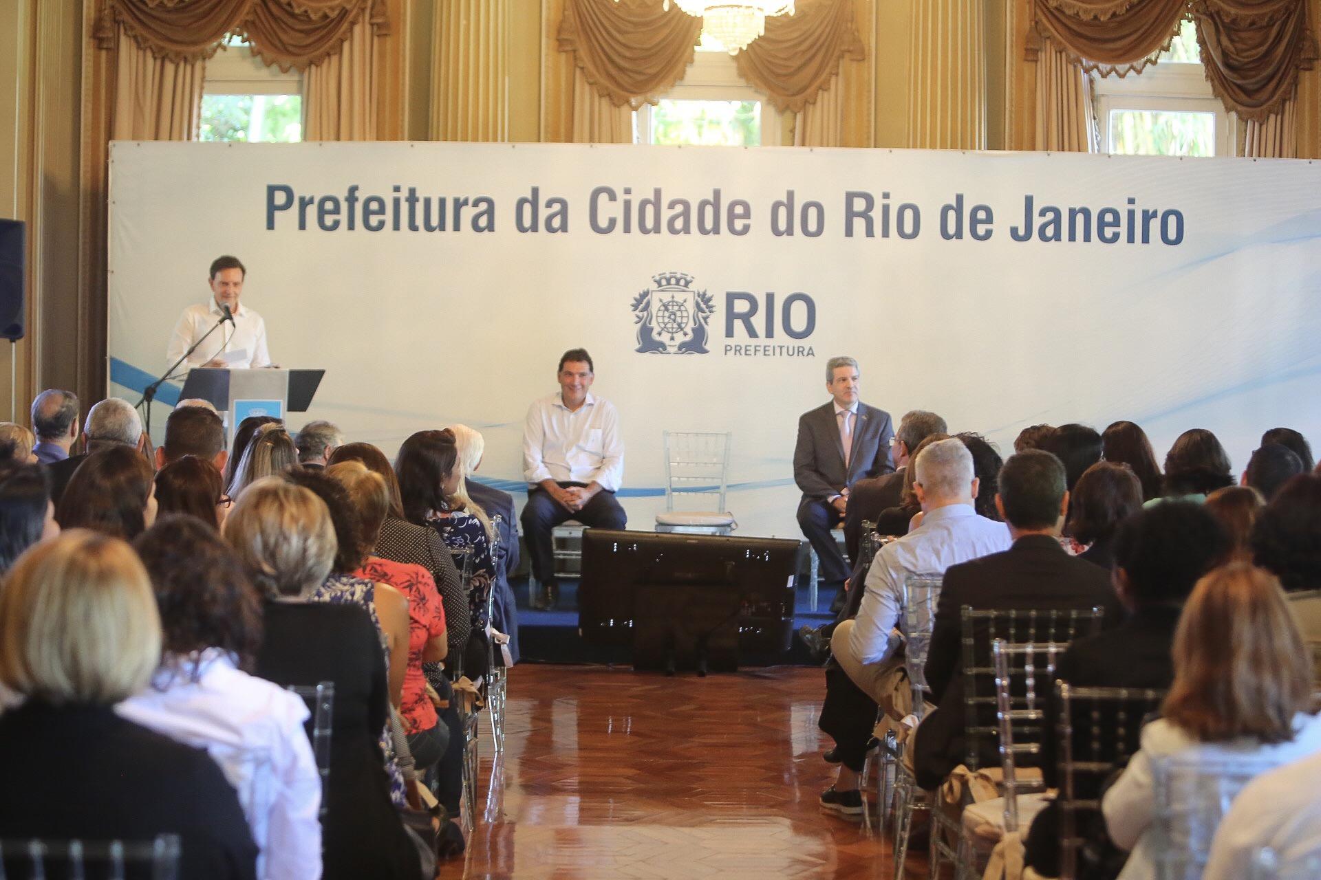 Prefeitura lança programa de tratamento de varizes graves que dispensa cirurgia