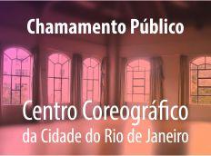 Centro Coreográfico e Hélio Oiticica abrem chamamento público para produtores culturais