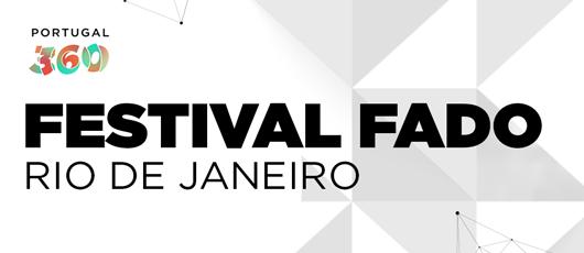 Festival Fado Rio de Janeiro