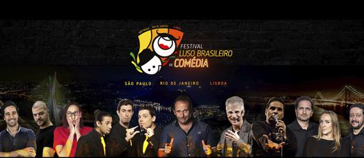 Festival Luso Brasileiro de Comédia