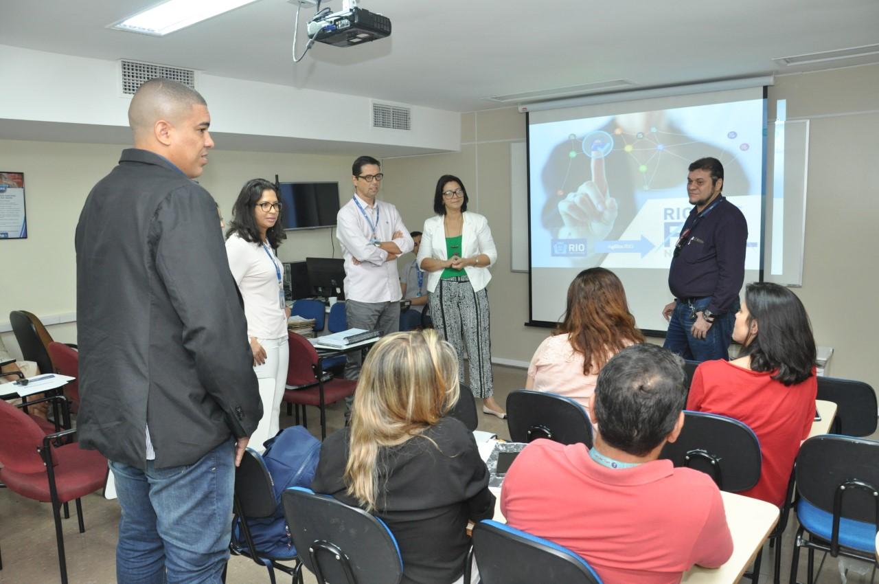Rio é finalista em premiação sobre empreendedorismo