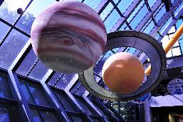 Planetário da Gávea oferecerá Observação do Céu também aos sábados