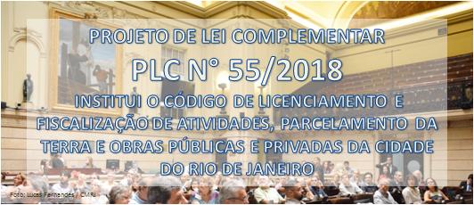 Banner_PLC 55/2018