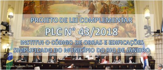 Banner_PLC 43/2018