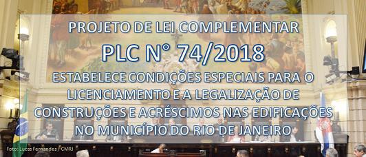 Banner_PLC 74/2018