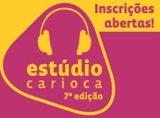Centro da Música Carioca Artur da Távola recebe inscrições para a 7ª edição do Estúdio Carioca