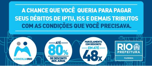 banner concilia rio 2018