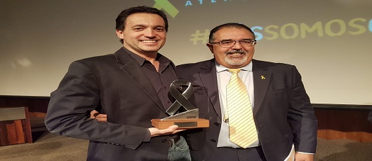 Prefeitura ganha prêmio nacional de educação para o trânsito.