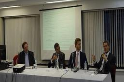 PGM promove palestra do Ministro do STJ Luis Felipe Salomão sobre recursos e o Novo CPC