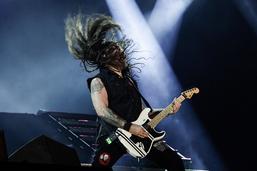 Mês do rock é celebrado nas arenas, lonas culturais e no Imperator