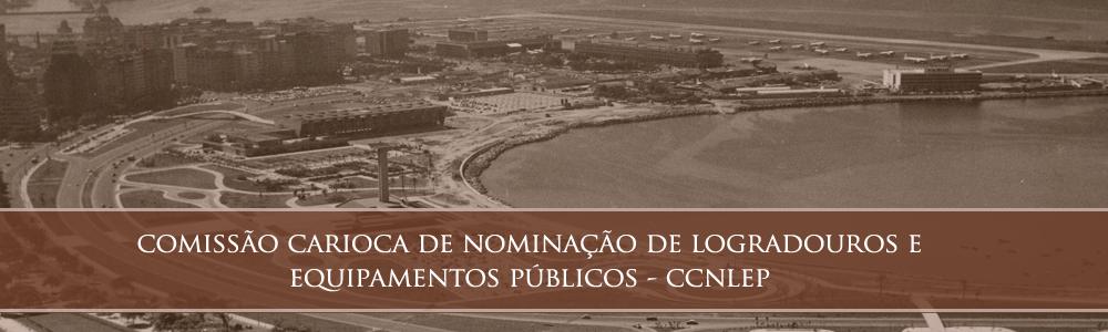 Banner Rotativo Comissão Logradouros 2018