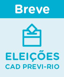Eleições dos representantes no Conselho de Administração do Previ-Rio