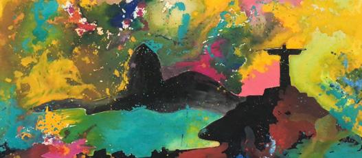 Galpão das Artes apresenta Asas da Imaginação, de Cida Mansur