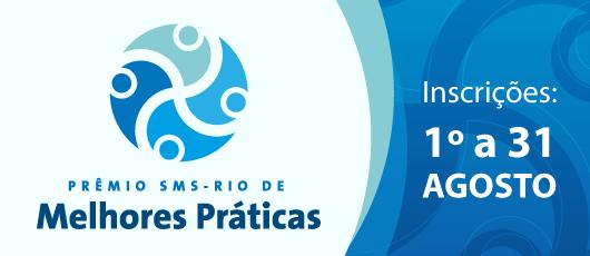 Prêmio SMS-Rio de Melhores Práticas
