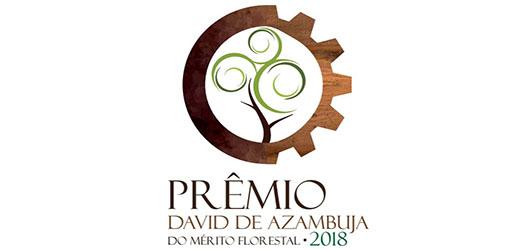 Fundação Parques e Jardins recebe Prêmio David de Azambuja do Mérito Florestal