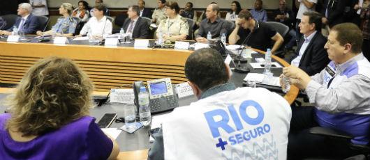 Dados apontam redução de até 38% em crimes com o Rio+Seguro