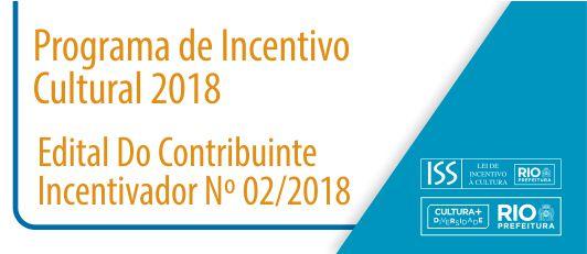 contribuinte incentivador - banner