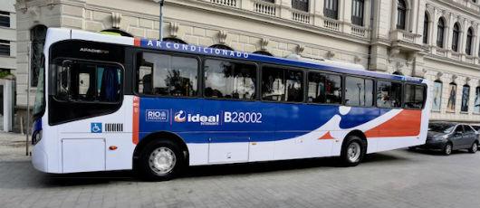 Prefeito anuncia pacote de mudanças para o transporte de ônibus no Rio