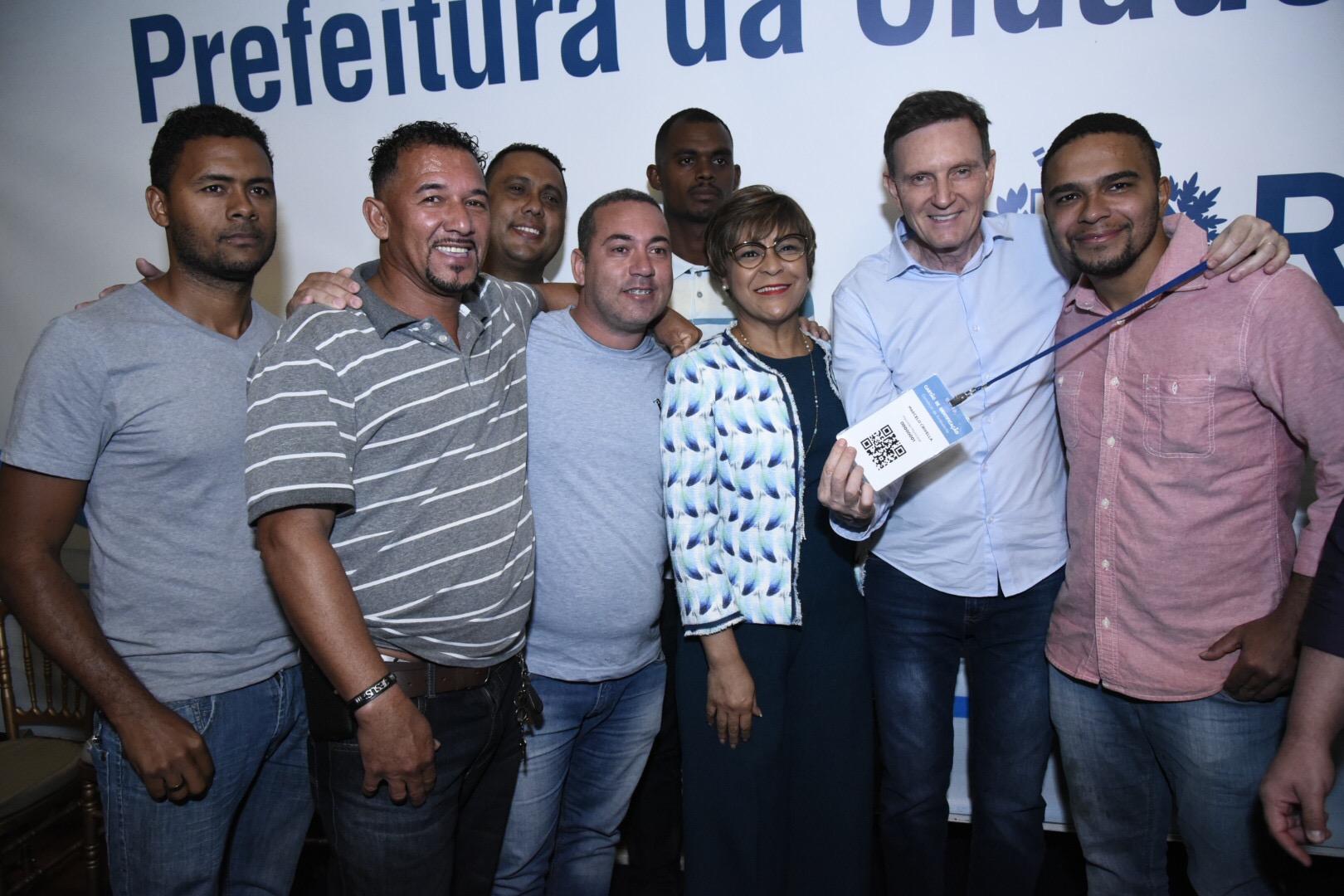 Prefeitura lança o programa Ambulante Legal