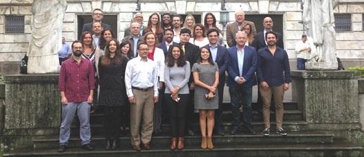Rio recebe o 9º Workshop ALLAs para promoção do desenvolvimento econômico das cidades