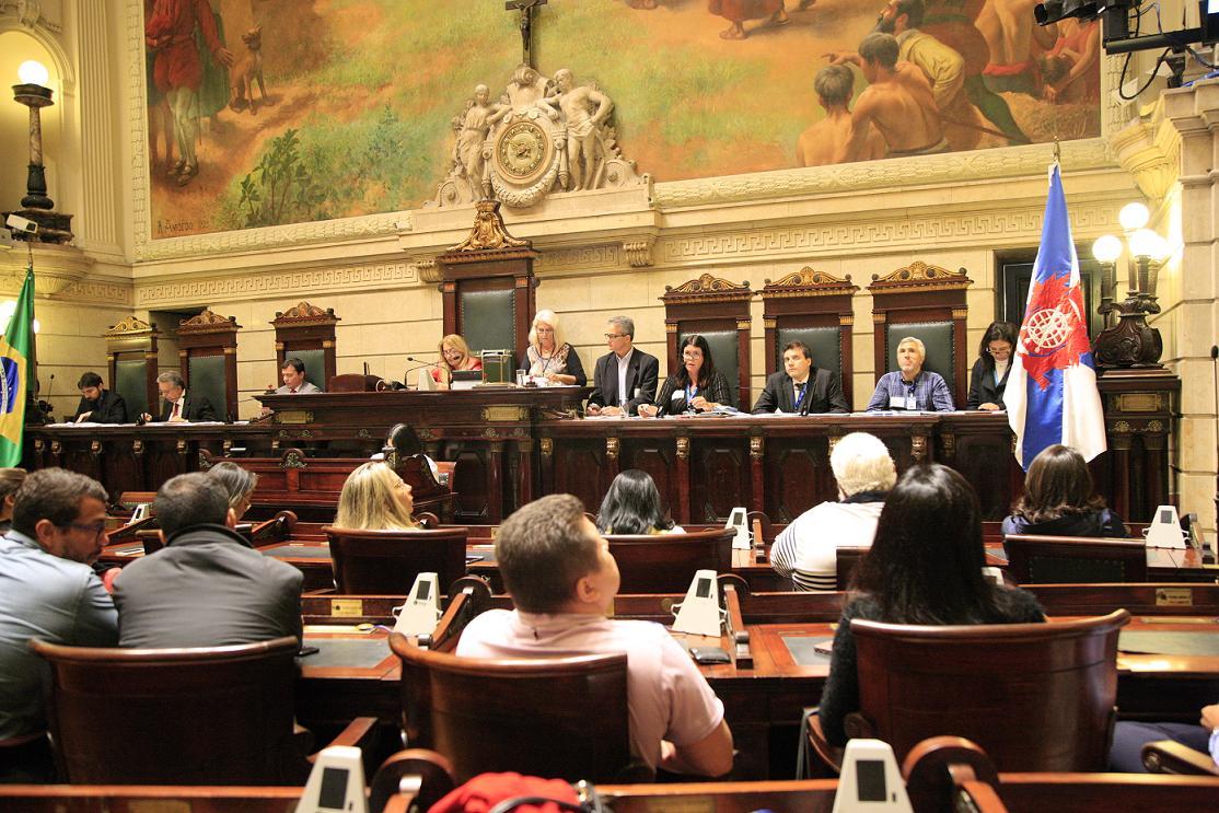 Saúde apresenta contas do primeiro quadrimestre na Câmara