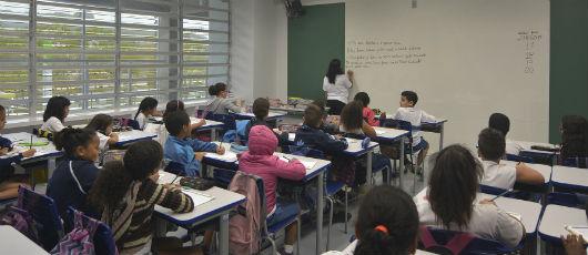 Prefeitura convoca mais 104 professores para escolas municipais