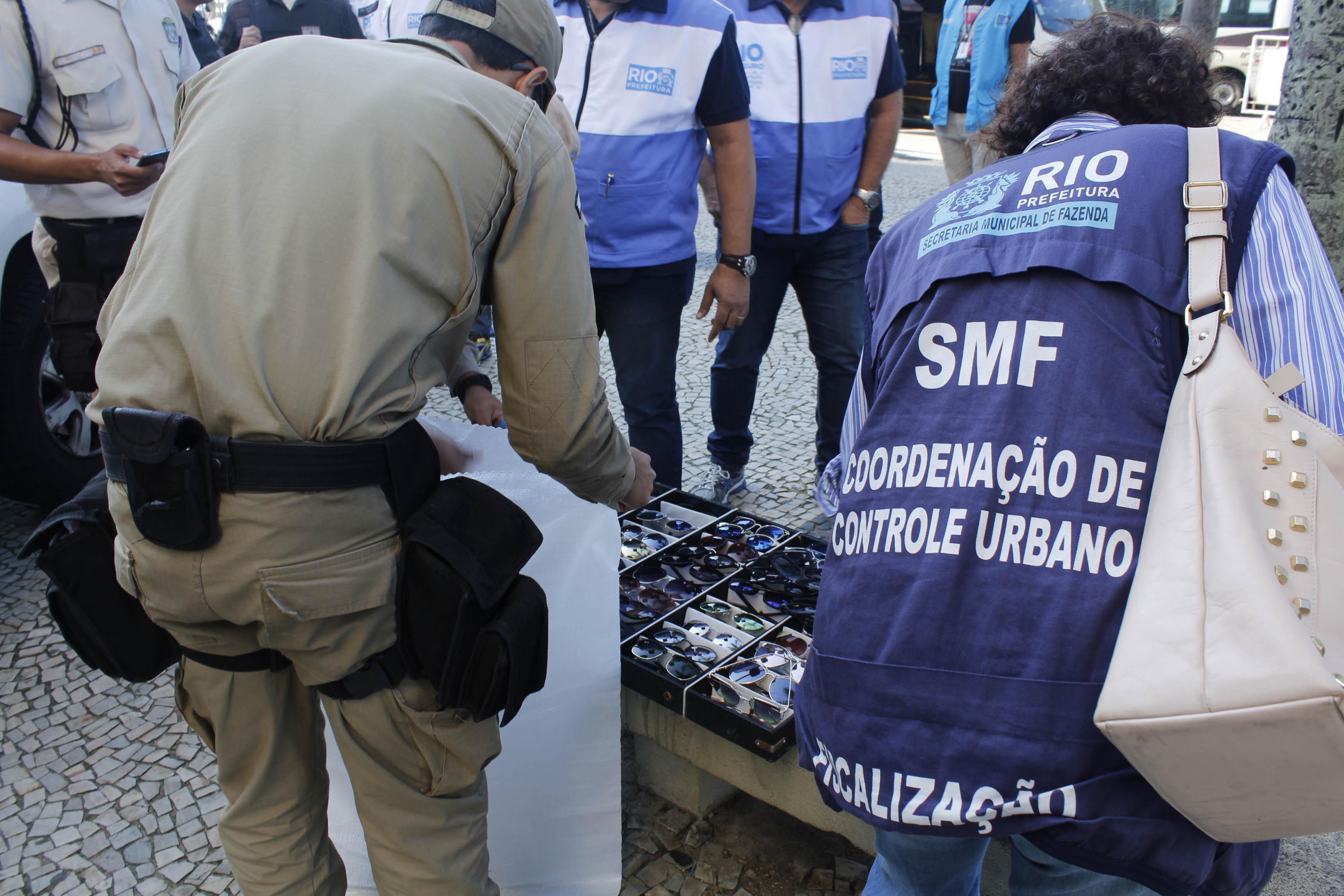 Rio+Seguro celebra nove meses com redução expressiva de criminalidade