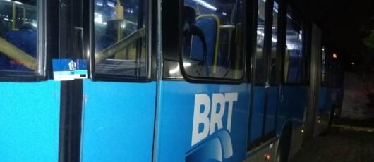 Ações da SMTR em garagens resultam em 20 ônibus lacrados e 34 multas aplicadas