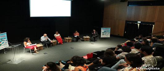 CET Rio lança livro Crianças e seus Caminhos no Museu de Arte do Rio.