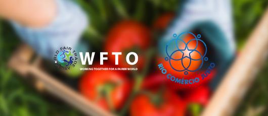 Lançamento da Carta de Comércio Justo Mundial