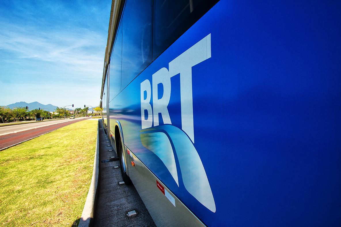Guarda Municipal do Rio inicia fiscalização nas estações do BRT nesta segunda