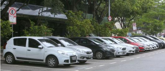 Rio terá novo sistema de estacionamento rotativo nas ruas
