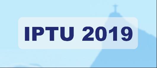 Confira o calendário de pagamento do IPTU 2019
