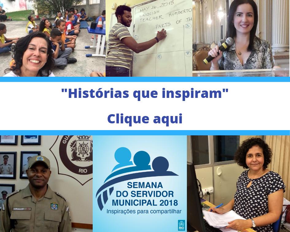 """Confira os relatos e os sorteados da campanha """"Histórias que inspiram"""""""