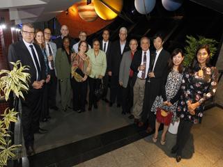 Planetário lança Prêmio de Divulgação Científica