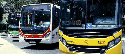 Riocard Mais: conheça o novo conceito de pagamento de passagens no transporte público