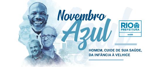 Novembro Azul 2018