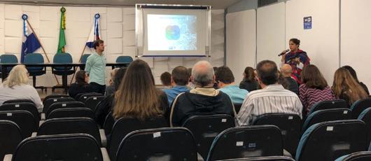 EPL promove discussão sobre a participação popular no PDS