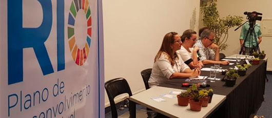 Participa.Rio: Prefeitura lança plataforma online de participação da população para discussão do PDS