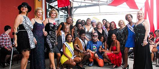 SMASDH participa do WOW - Festival Mundial para Mulheres