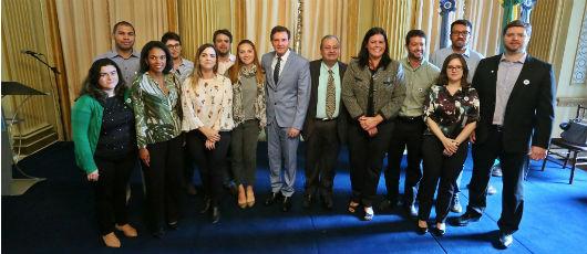 Crivella anuncia pacote de investimentos na Saúde