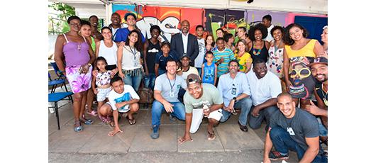 URS Dom Hélder Câmara celebra o Dia da Consciência Negra
