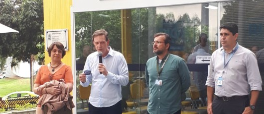 Prefeitura lança Riocard Duo para taxistas